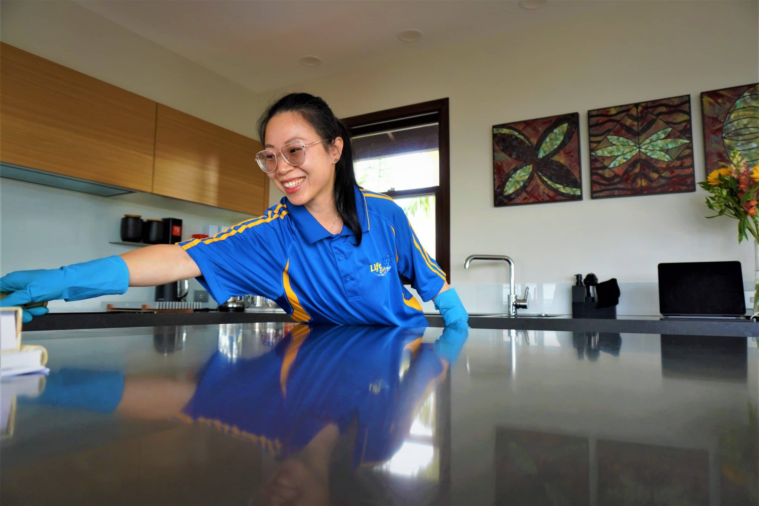 hourly rate for house cleaning NZ