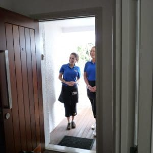 Professional maids