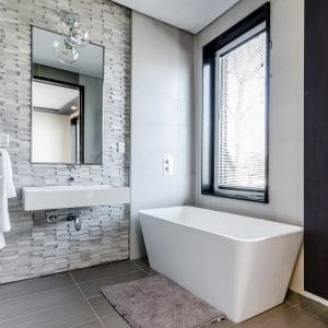 Cleaning list : bathroom cleaning