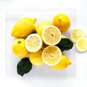 How to Clean Your Oven With Lemons
